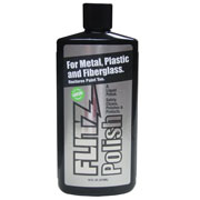 LQ 04587 Flitz Liquid Polish 7.6 oz